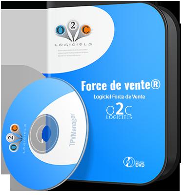 Force de vente® : logiciel pour les commerciaux