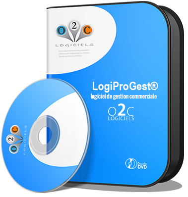 LogiProGest® : solution de gestion commerciale et de stock