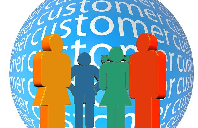 gestion de la relation client