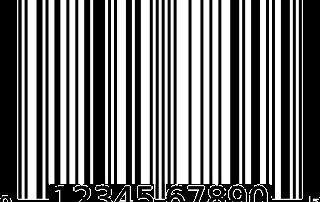 code barre_logiciel de caisse