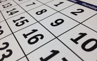 calendrier salon professionnel hôtellerie restauration