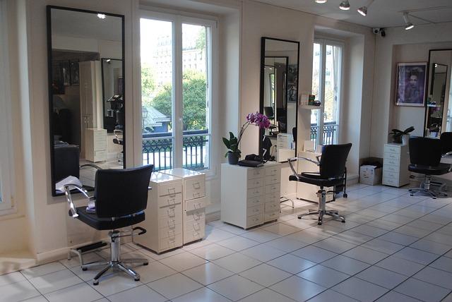 Professionnels de la coiffure calendrier des salons pro 2016 - Bauhaus iluminacion interior ...