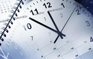 législation sur le temps de travail