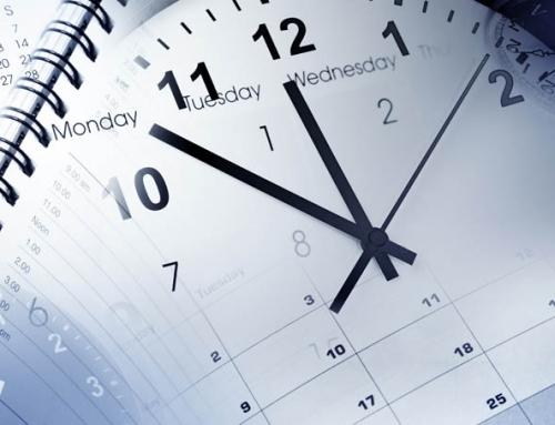 Quelle est la réglementation en matière de temps de travail?