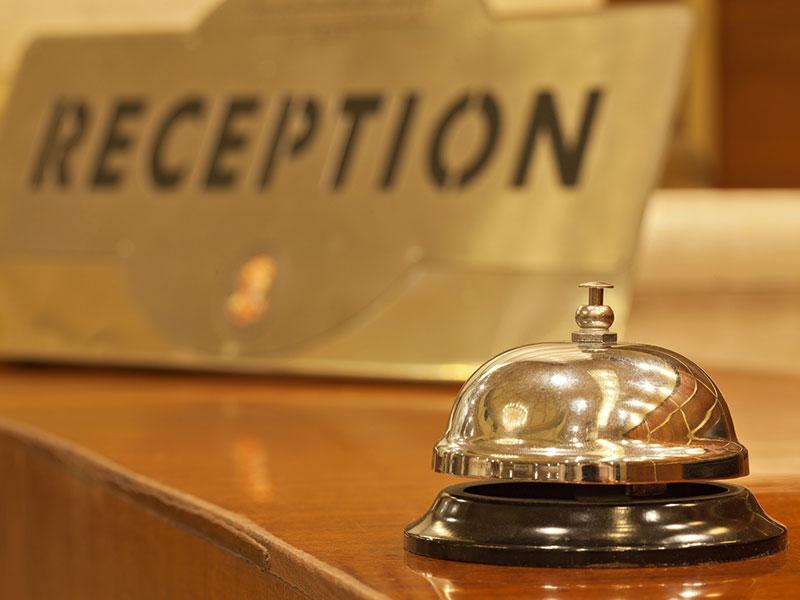 Améliorer la gestion d'un hôtel