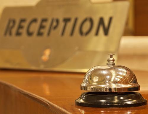 L'importance des tableaux de bord dans la gestion d'un hôtel