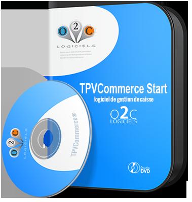 Logiciel de caisse TPVCommerce Start