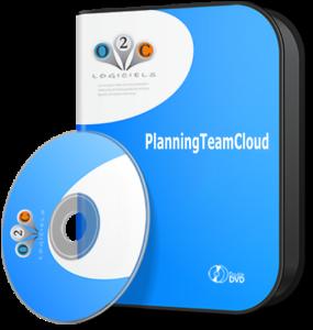 PlanningTeamCloud - Outil de gestion de planning collaboratif